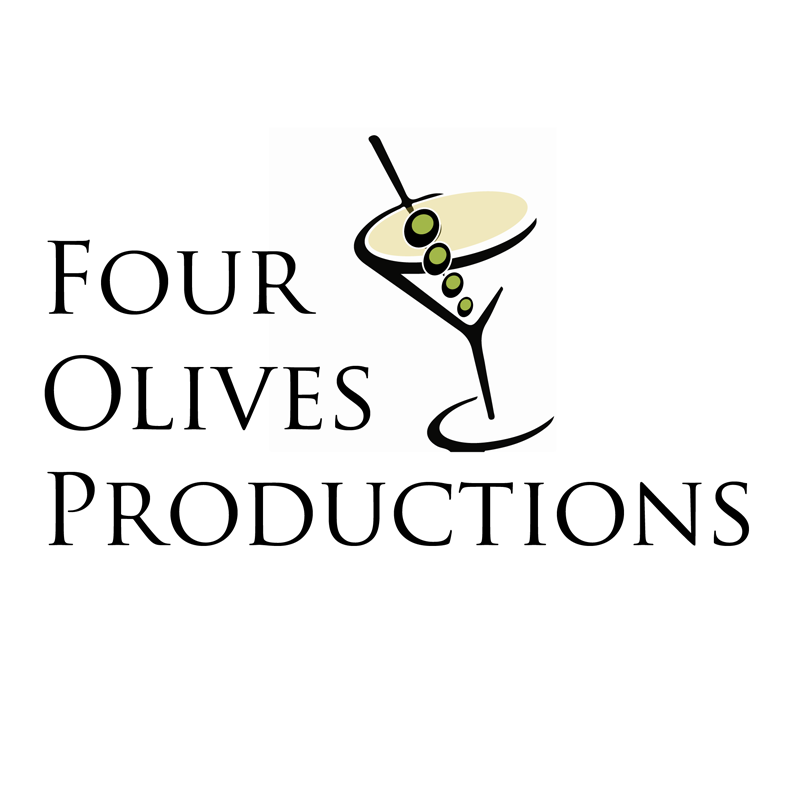 Four Olives Productions Square Logo Web